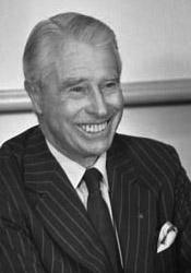 Gösta Bohman